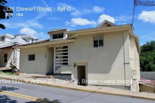 336 Stewart Street Photo 1