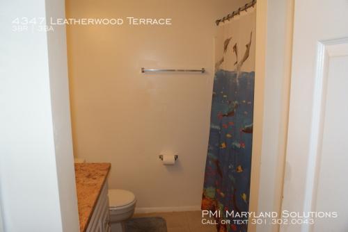 4347 Leatherwood Terrace Photo 1