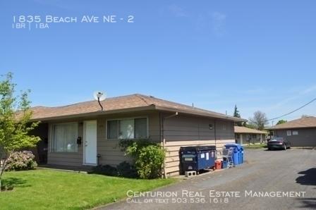 1835 Beach Avenue NE #2 Photo 1
