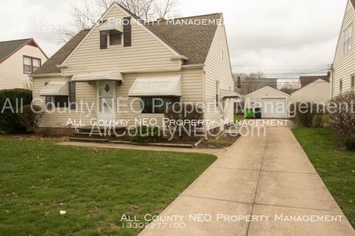 13402 Woodward Boulevard Photo 1