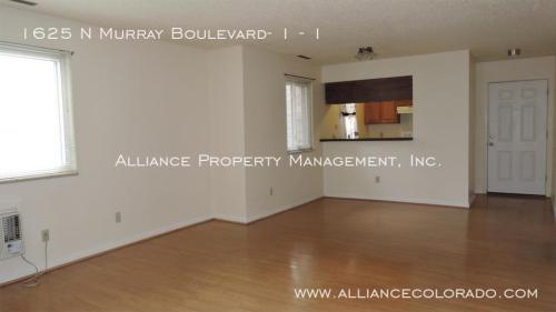 1625 N Murray Boulevard- 1 #1 Photo 1