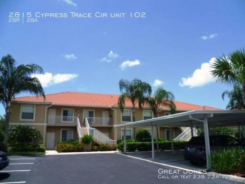 2815 Cypress Trace Circle Photo 1