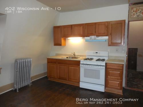 402 Wisconsin Avenue Photo 1