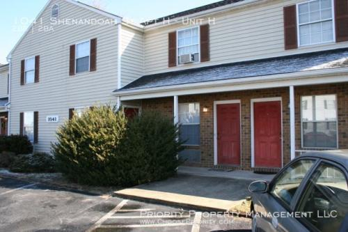 1041 Shenandoah Street #H Photo 1