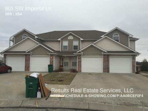 801 SW Imperial Ln Photo 1
