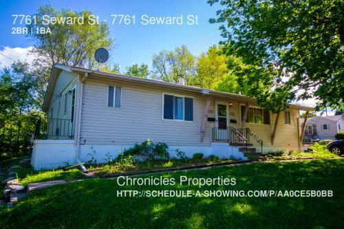 7761 Seward Street #7761 SEWARD ST Photo 1
