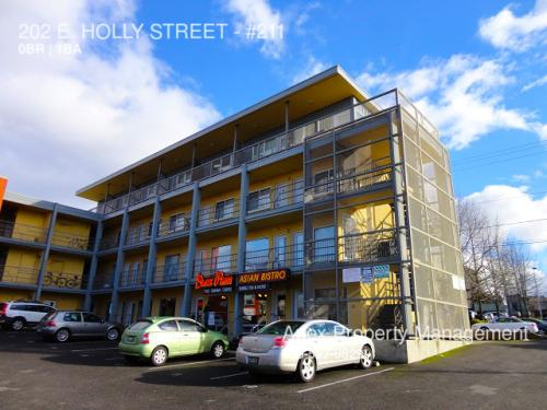 202 E Holly Street #211 Photo 1