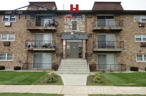 416 Cornell Avenue #2D Photo 1