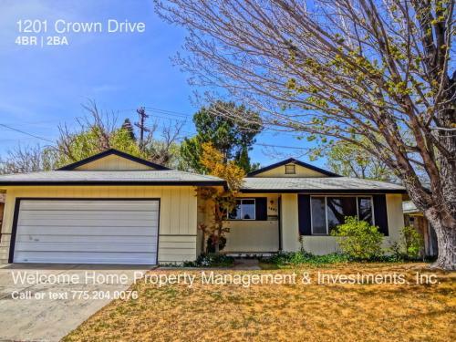 1201 Crown Drive Photo 1