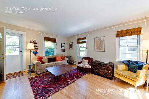 7104 Poplar Avenue Photo 1