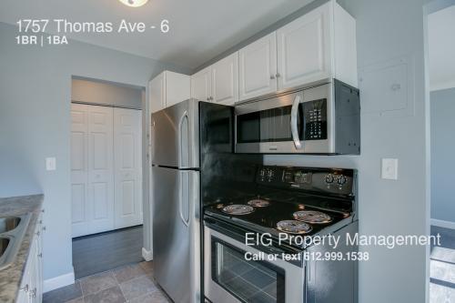 1757 Thomas Ave #6 Photo 1