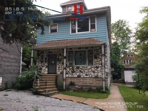 8518 S Muskegon Avenue #2 Photo 1