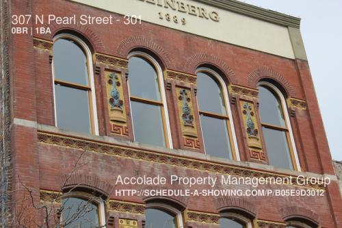 307 N Pearl Street #301 Photo 1
