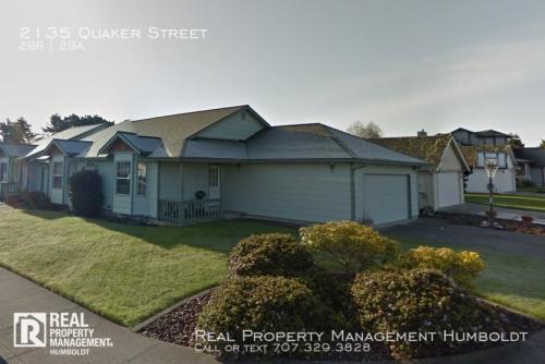 2135 Quaker Street Photo 1