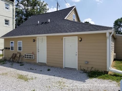 2640 Cottage Grove #7 Photo 1