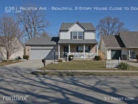 2361 Ralston Avenue #BEAUTIFUL 2STORY HOU Photo 1