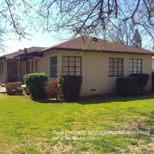 2607 Chester Lane, Bakersfield, CA 93304