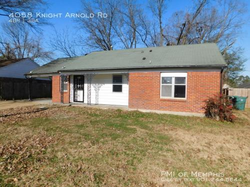 4058 Knight Arnold Road Photo 1