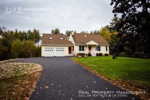 213 Blackwater Road Photo 1