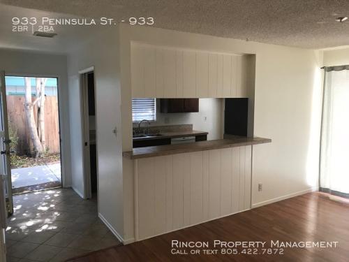 933 Peninsula Street #933 Photo 1