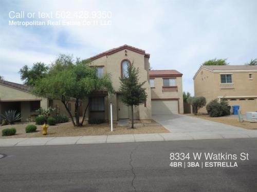 8334 W Watkins Street Photo 1
