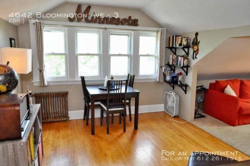 4642 Bloomington Avenue #3 Photo 1