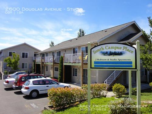 2600 Douglas Avenue #STUDIO Photo 1
