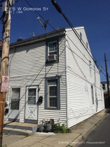 215 W Gordon Street Photo 1