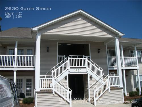 2630 Guyer Street #1C Photo 1