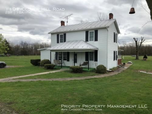 1197 Clover Hill Road Photo 1