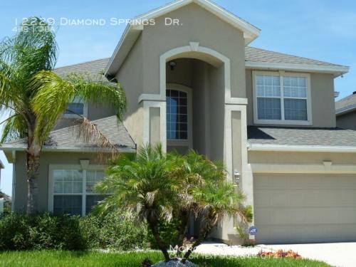 12229 Diamond Springs Drive Photo 1