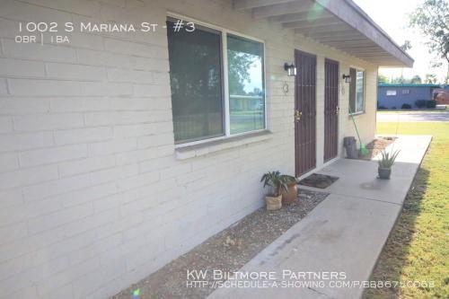 1002 S Mariana Street #3 Photo 1