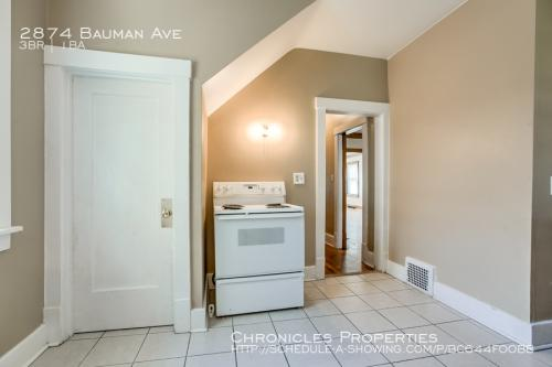 2874 Bauman Avenue Photo 1