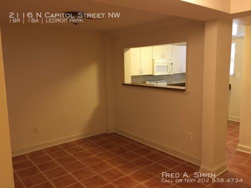 2116 N Capitol Street NW Photo 1