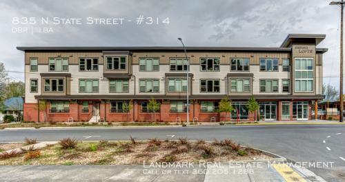 835 N State Street #314 Photo 1
