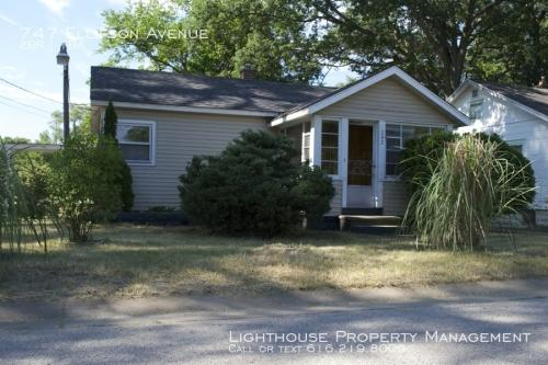 747 Ellifson Avenue Photo 1