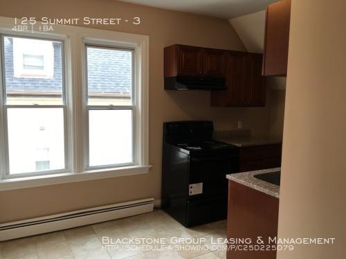 125 Summit Street #3 Photo 1