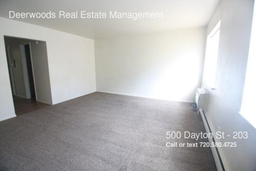 500 Dayton Street #203 Photo 1