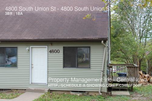 4800 S Union Street #4800 SOUTH UNION ST Photo 1