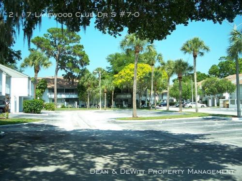 2117 Lakewood Club Drive S #7O Photo 1