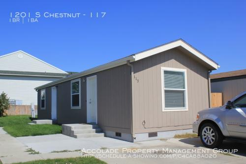 1201 S Chestnut #117 Photo 1