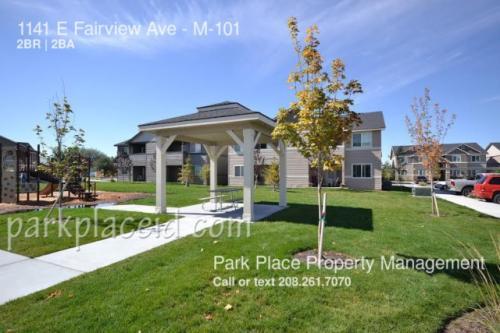 1141 E Fairview Avenue #J101 Photo 1