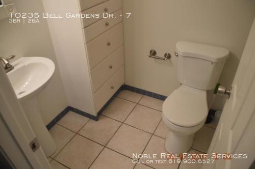 10235 Bell Gardens Drive #7 Photo 1