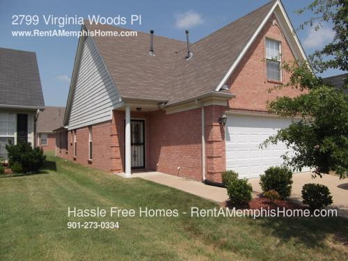 2799 Virginia Woods Place Photo 1
