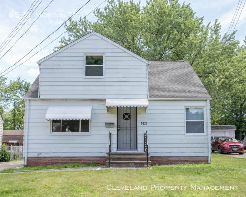 5521 Morgan Street Photo 1