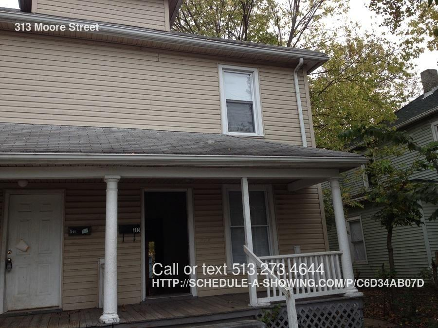 Phenomenal 313 Moore Street Middletown Oh 45044 Hotpads Download Free Architecture Designs Momecebritishbridgeorg