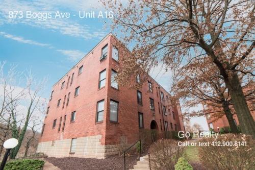873 Boggs Avenue #A16 Photo 1