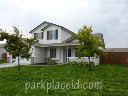 1521 W Teton Ave Photo 1
