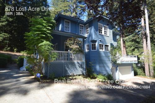 878 Lost Acre Drive Photo 1