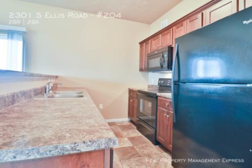 2301 S Ellis Road Photo 1